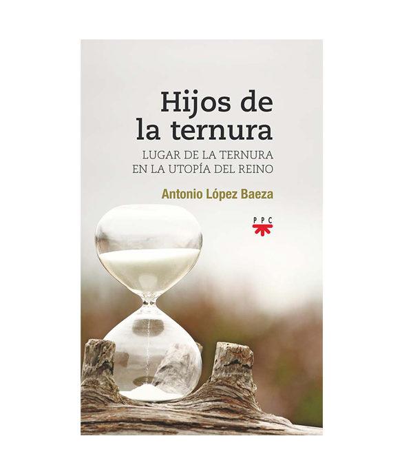 Publicación del libro «Hijos de la ternura»